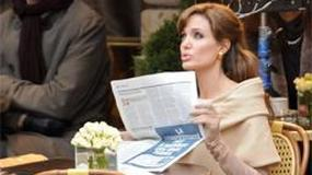 Angelina Jolie zakończy karierę aktorską?