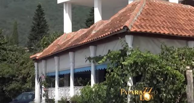 Kuća Miloša Bojanića