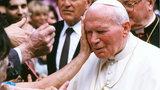 Najcieplejsze zdjęcia Jana Pawła II