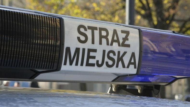 Straż miejska Wrocławia zostanie zlikwidowana? Rusza akcja zbierania podpisów