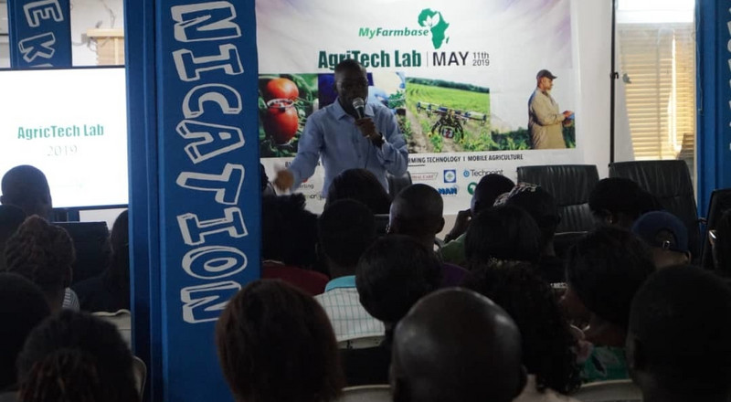 Agriculture enthusiasts, investors ask African youths to leverage on technology in value chain