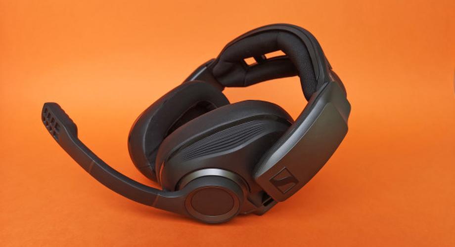 Sennheiser GSP 670 im Test: erstklassiges Gaming-Headset