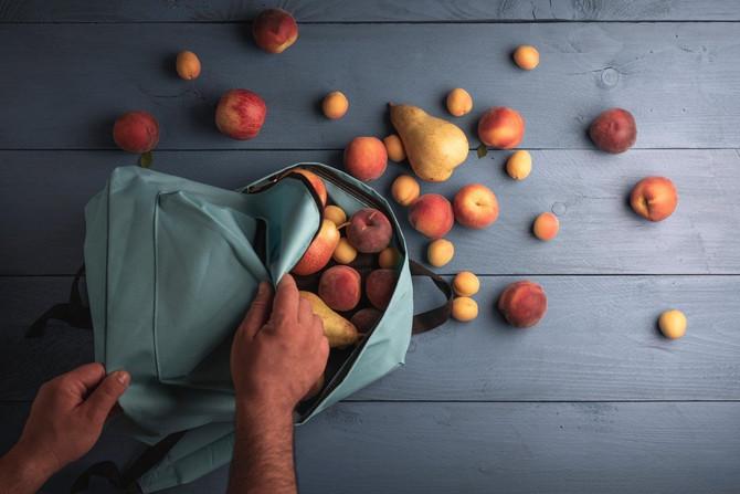 Jabuke i kruške