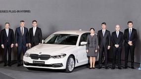 BMW zapowiada 40 nowych i zmodyfikowanych modeli