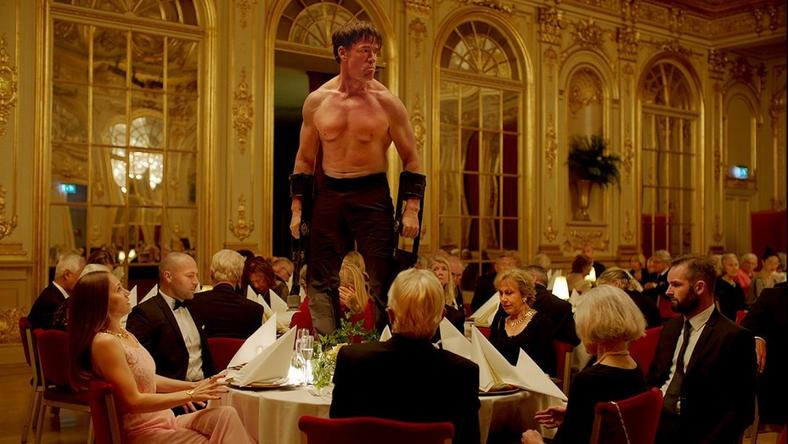 """The Square"": kadr z filmu"