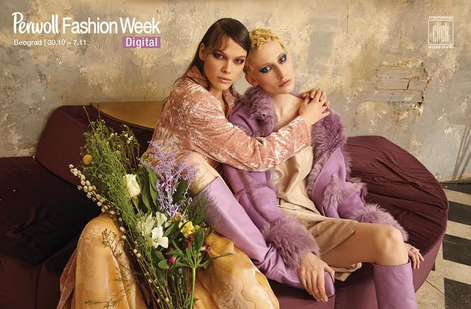 perwoll fashion week
