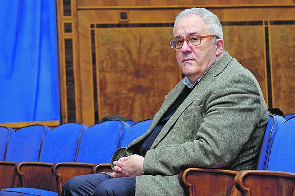 Akademik Vladimir Kostić