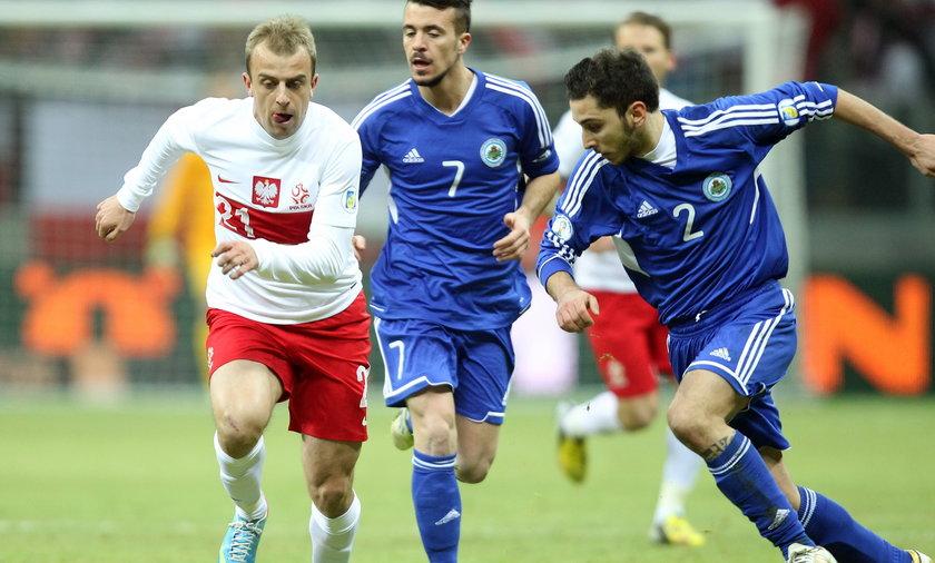 Reprezentacja San Marino