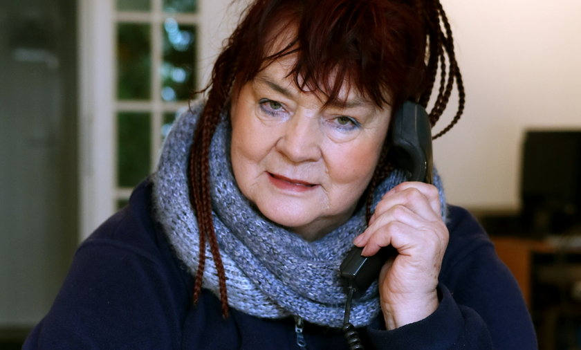 Justyna Kaleta