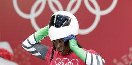 Igrzyska w Pjongczangu: Nigeryjki zaskoczone... zimnem