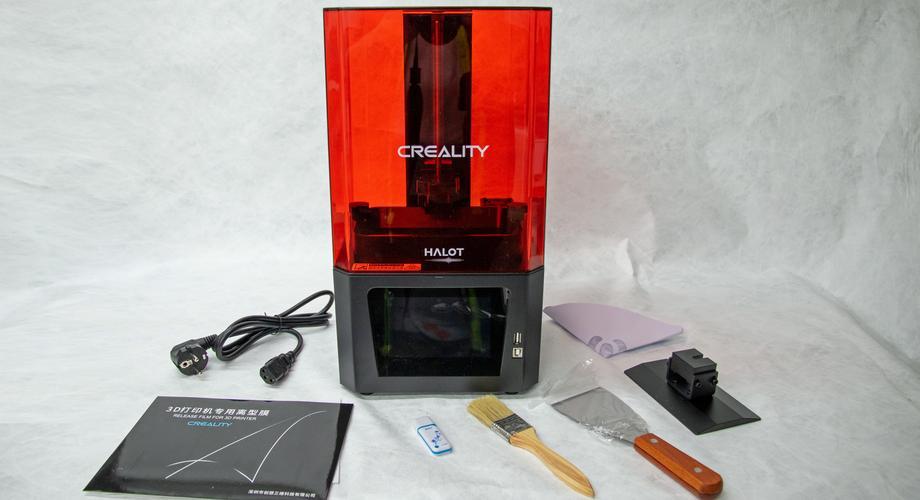 Creality Halot One