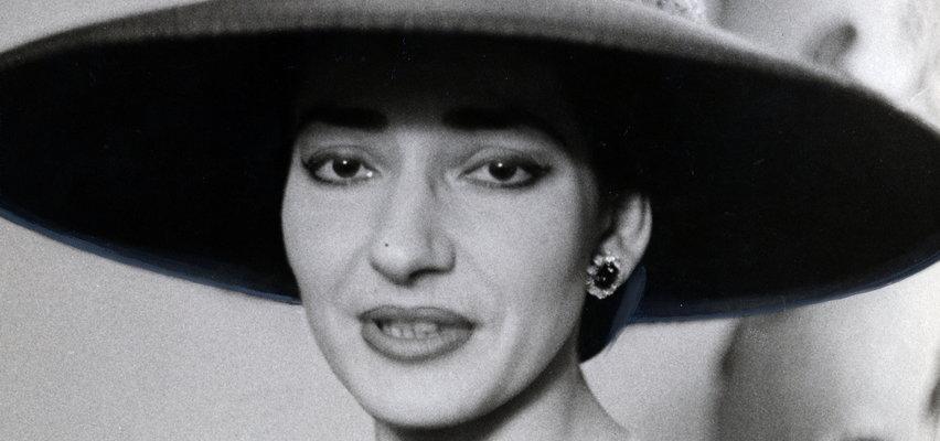 Kochały ją tłumy, a odeszła w samotności. 44. rocznica śmierci Marii Callas