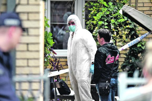 Trostruko ubistvo potreslo Novi Sad