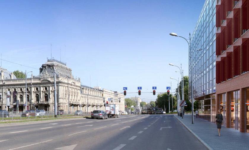 Miasto sprzedało działkę na rogu ulic Zachodniej i Ogrodowej.