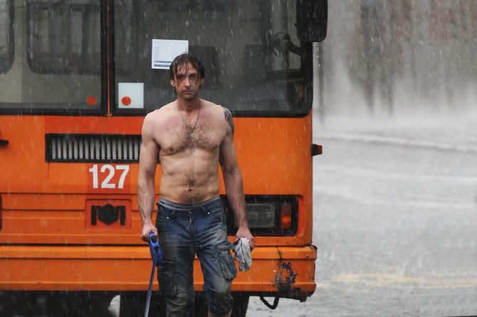 Slobodan Beštić: ova glumčeva slika je bila veoma zapažena u domaćoj javnosti
