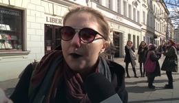 """Studenci przeciw projektowi """"Zatrzymaj aborcję"""". Zapowiadają strajk okupacyjny"""