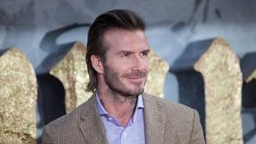 Poruszający wpis Davida Beckhama na Instargamie