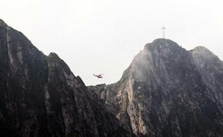 Tatry: Ratownicy dotarli do ciał obydwu grotołazów w Jaskini Wielkiej Śnieżnej