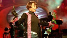 Mija 18 lat od występu Whitney Houston w Polsce. Pamięta się o nim spoza muzycznych powodów