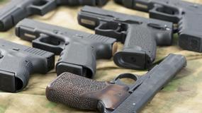 Amerykański darknet źródłem dostaw broni dla przestępców