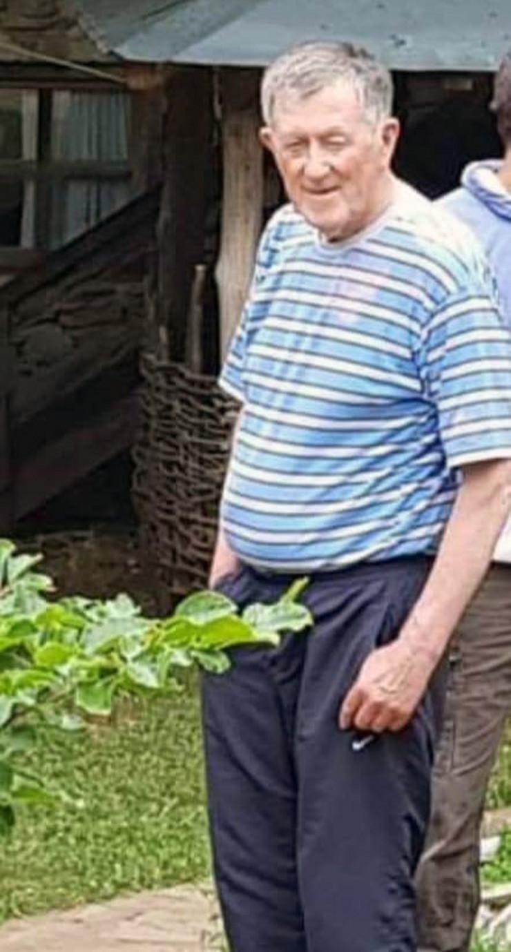 Dragan Vjestica Drvar