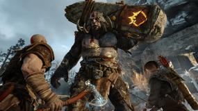 God of War - Sony promuje grę fantastyczną reklamą TV
