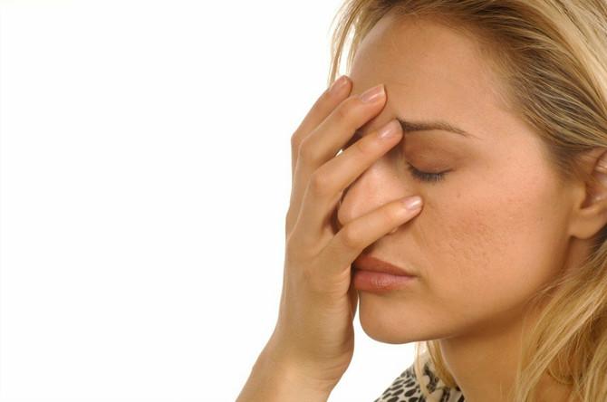 Gluten utiče i na promenu raspoloženja, glavobolju, umor...