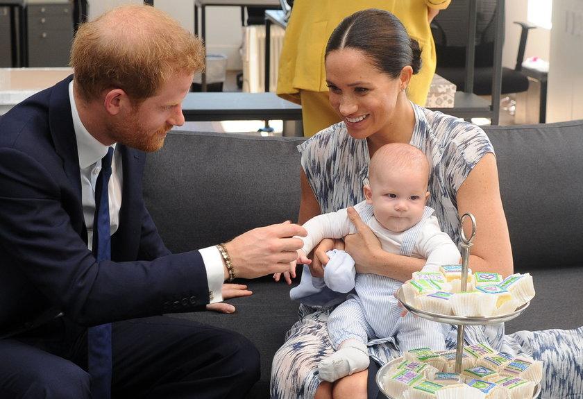 Kolejny afront Harry'ego i Meghan? Chodzi o datę ogłoszenia ciąży księżnej