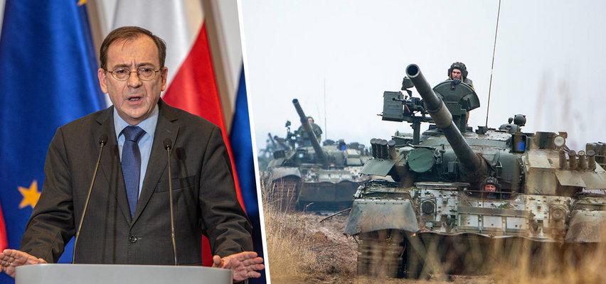 Rada ministrów wystąpiła do prezydenta o wprowadzenie stanu wyjątkowego w części woj. podlaskiego i lubelskiego. Szef MSWiA: nie chodzi o uchodźców