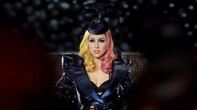 Lady GaGa dołączy do sławnego supermodela?