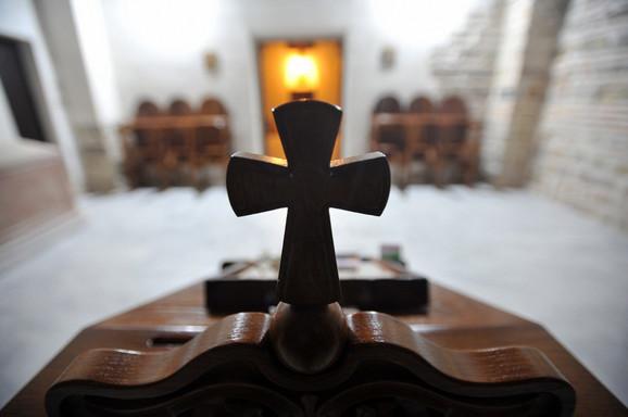 Ahtisarijev plan sadrži posebne odredbe za sveštenstvo i monaštvo SPC
