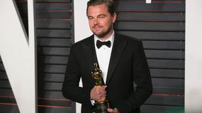 W Moskwie stanął posąg przypominający Leonardo DiCaprio
