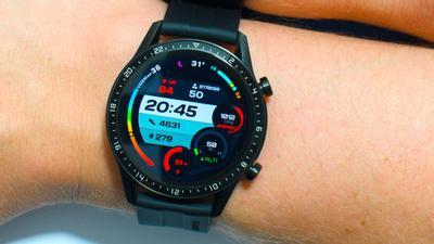 Garmin Vivoactive 4 und Huawei Watch GT 2 Sport im Lesertest
