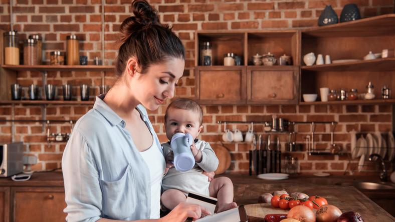 Pokolenie matek-millenilsów rośnie w siłę!