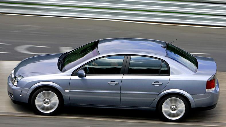 Ogromnie Opel Vectra C (2002 - 2008)- pamiętaj, kup go z rozwagą! Test i opinie KI41