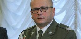Gen. Kraszewski stracił certyfikaty bezpieczeństwa