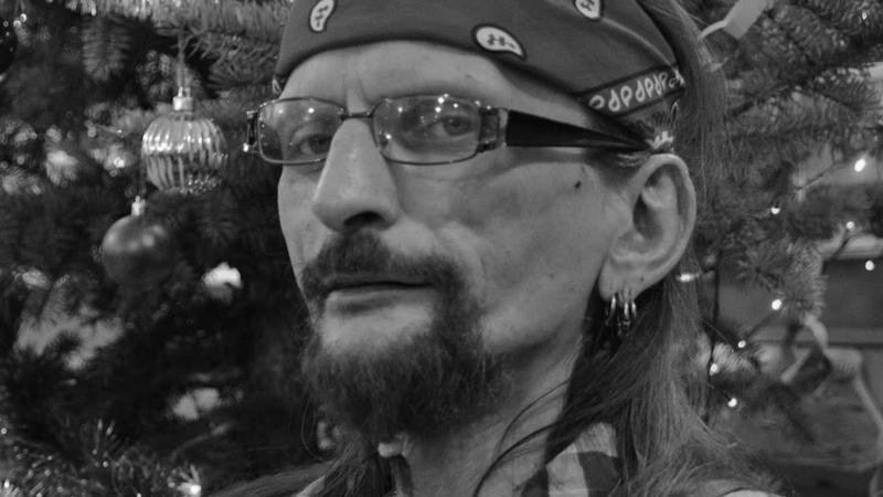 """Andrzej """"Kaczor"""" Kaczkowski"""