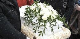 FOTOGALERIA Pogrzeb Madzi z Sosnowca