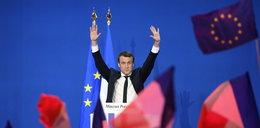 Tak głosowali Francuzi! Oto dokładne wyniki