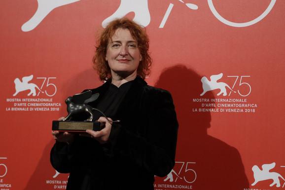 Specijalna nagrada žirija: Dženifer Kent