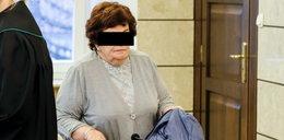Wyrok dla 69-letniej kursantki za śmierć egzaminatora