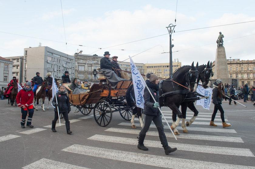 Finał WOŚP w Łodzi