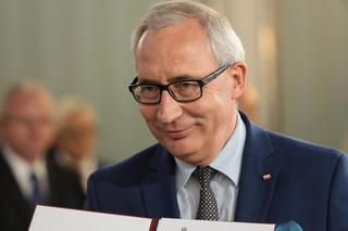 Kazimierz Smoliński szefem sejmowej komisji Regulaminowej, Spraw Poselskich i Immunitetowych