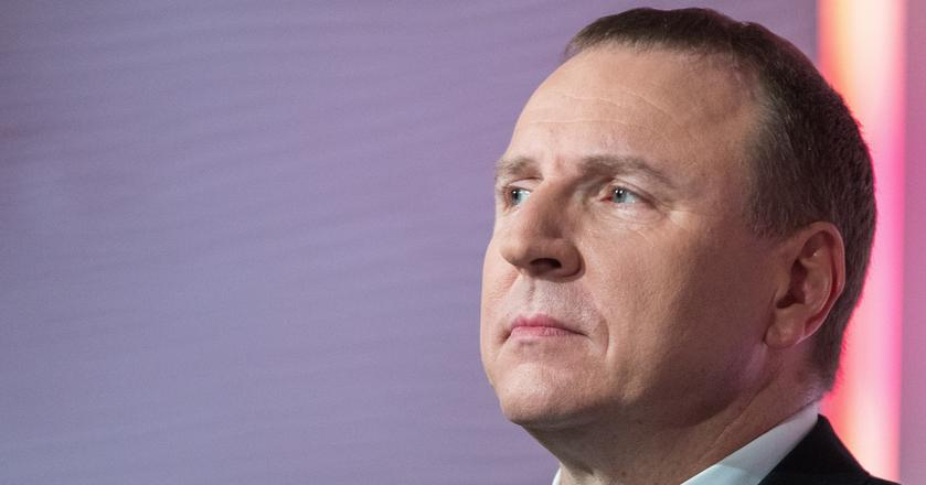 Finanse TVP za czasów prezesury Jacka Kurskiego są w coraz gorszym stanie