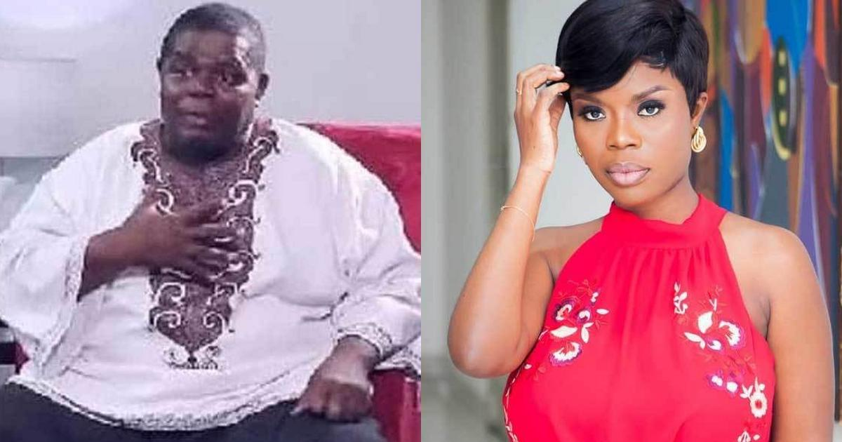[Video] Delay failed to help me after asking me not to grant other media platforms interviews - Psalm Adjetefio