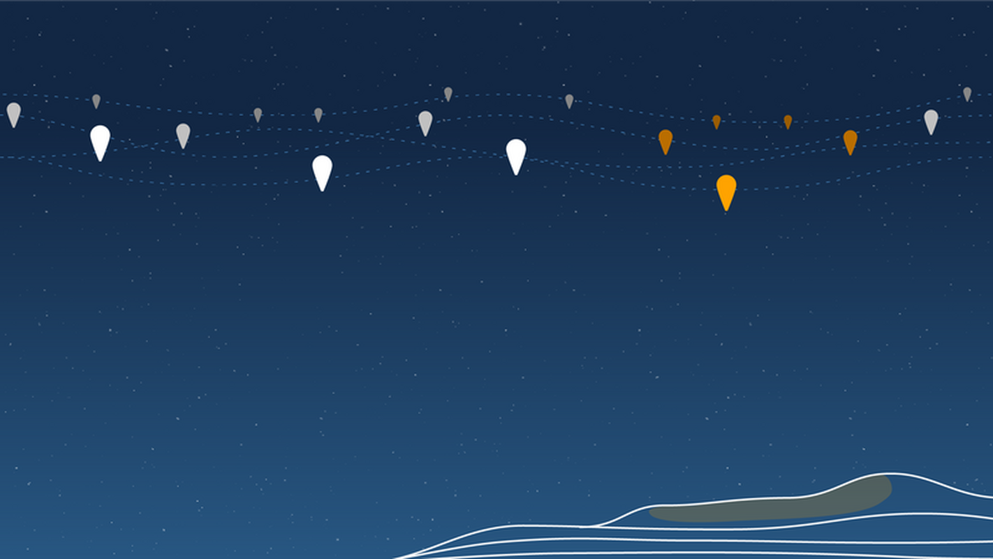 X Project Loon