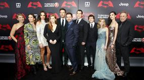 """""""Batman v Superman: Świt sprawiedliwości"""": gwiazdy na uroczystej premierze w Nowym Jorku"""
