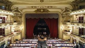 Kulturalne Buenos Aires, czyli 362 teatrów i 467 księgarni