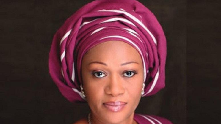 Remi Tinubu Senate rejects Senator's bill to recognize Lagos as ...