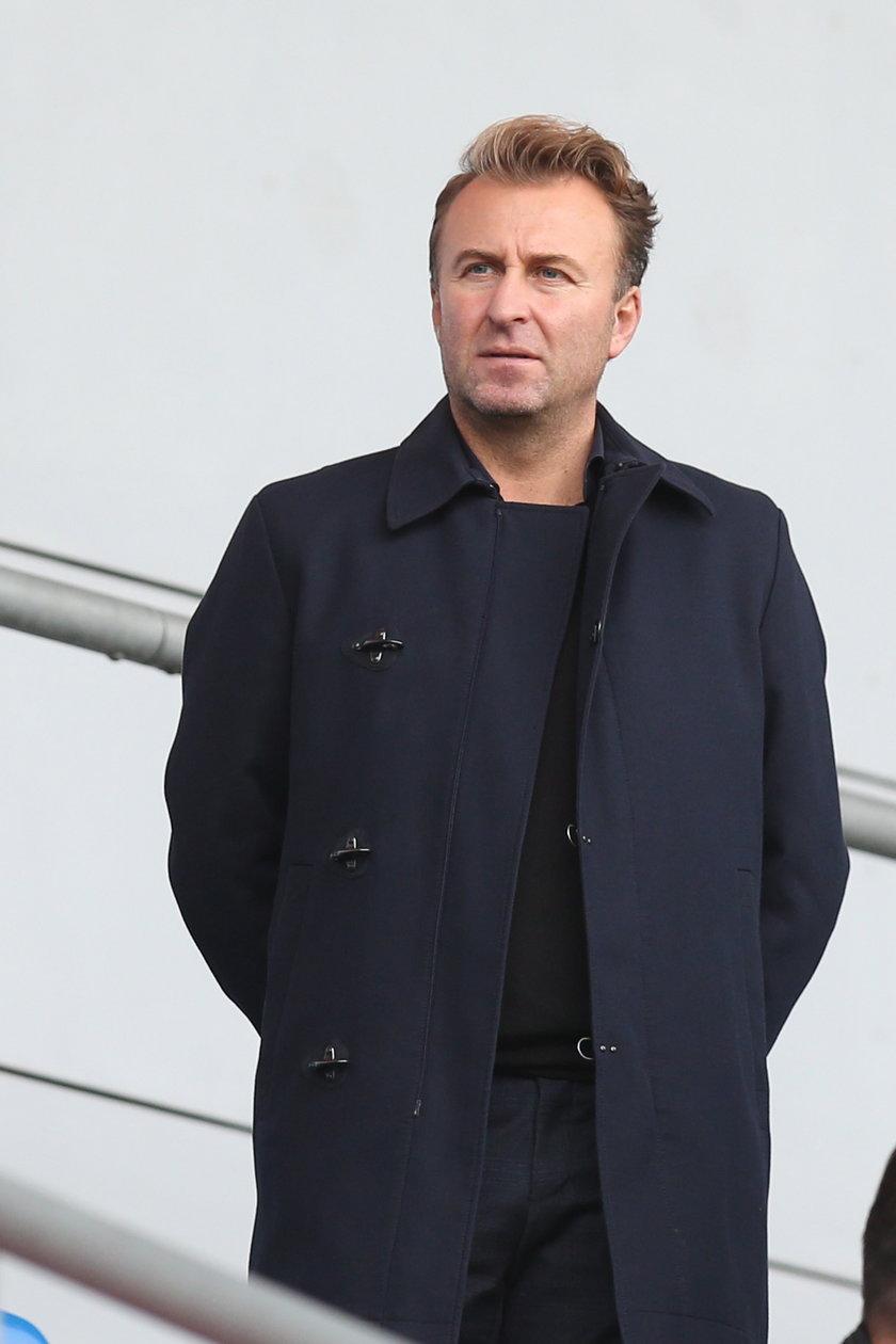– Okazało się, że uraz absolutnie nie jest groźny i gdyby selekcjoner był na poważnie zainteresowany powołaniem go, zadzwoniłby do Sebastiana - uważa Piekarski.